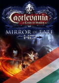 Castlevania: Mirror of Fate   PS3 