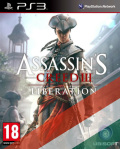 Assassin's Creed: Liberation  PS3 