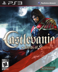 Castlevania: Lords of Shadow + 2DLC  PS3 