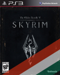 Elder Scrolls V Skyrim - Legendary Edition  PS3 