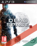 Dead Space 3 + Awakened DLC  PS3 