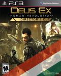 Deus Ex: Human Revolution Drirector's Cut  PS3 