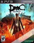 DmC 5  PS3 