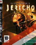 Clive Barker's Jericho [PS3 