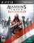 Assassin's Creed: Brotherhood |PS3|