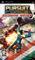 Pursuit Force Extreme Justice |PSP|